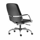 onde vende cadeira giratória para 150 kg escritório Jardins