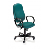 onde vende cadeiras giratória para escritório Vila Militar
