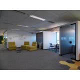 orçamento para móveis coworking planejados Bixiga
