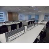 plataforma de trabalho escritório preço Vaz Lobo