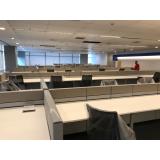 plataforma escritório empresa preço ALDEIA DA SERRA