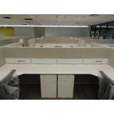 plataforma de trabalho para escritório
