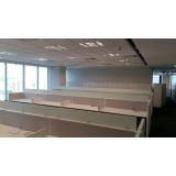 plataforma para escritório para trabalho