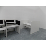 preços de mobiliário técnico com regulagem manual de altura Honório Gurgel
