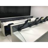 preços de mobiliário técnico para sala de operação Chácara Flora