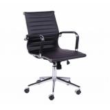 quanto custa cadeira corporativa para reunião Inhaúma