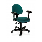 quanto custa cadeira corporativa para staff Caieras