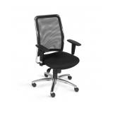 quanto custa cadeira de escritório executiva Paraisolândia