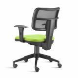 quanto custa cadeira para ambiente corporativo Santo André