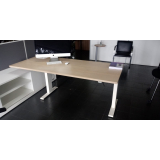quanto custa mesa para home office Monte Mor