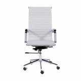 valor de cadeira branca de escritório Grajaú