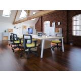 valor de plataforma para escritório para trabalho Quintino Bocaiuva