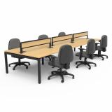 venda de mesa plataforma corporativa GRANJA VIANA