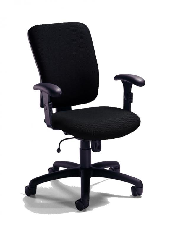Valor de Cadeira de Escritório com Braço Itaim Paulista - Cadeira de Escritório Diretor