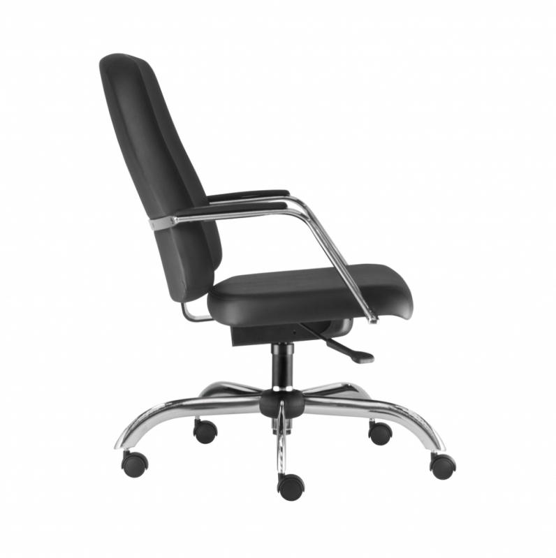 Valor de Cadeira de Escritório Executiva São Gonçalo - Cadeira de Escritório Diretor