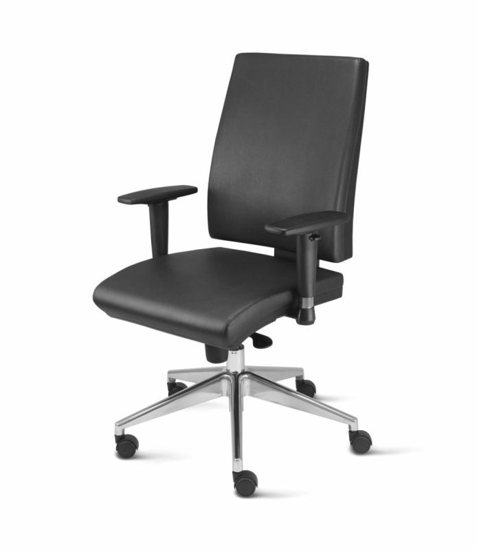 Valor de Cadeira de Escritório Reclinável Itaim Paulista - Cadeira de Escritório Diretor