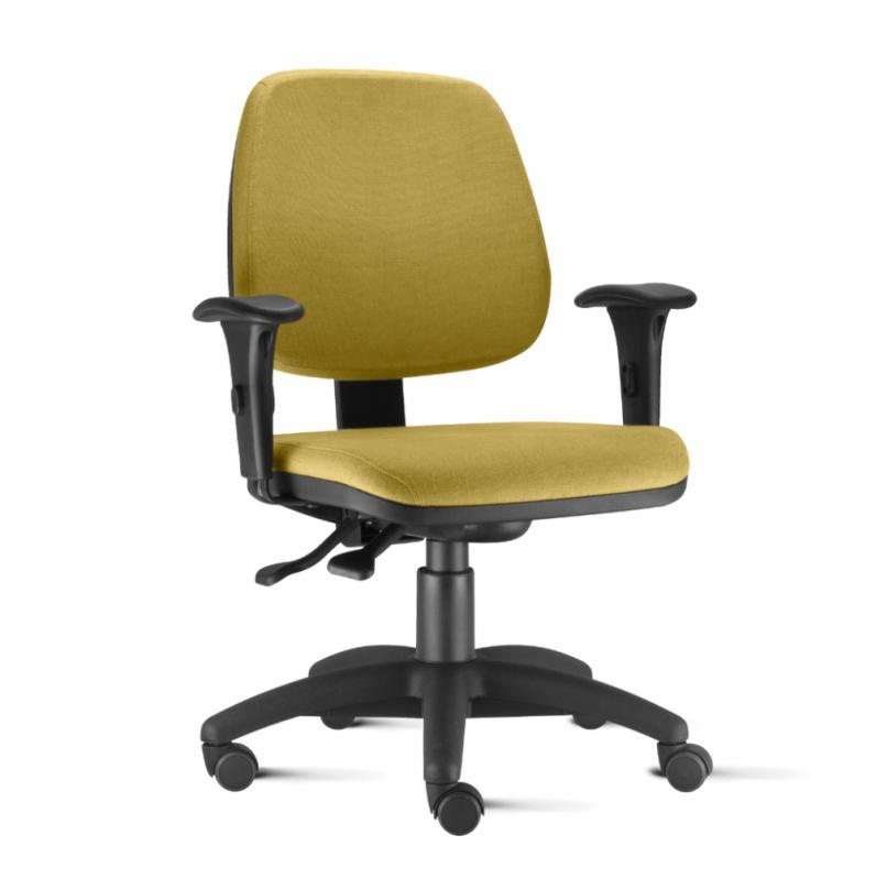 Valor de Cadeira de Escritório Secretária Jardim Leonor - Cadeira de Escritório Diretor